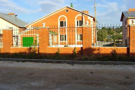 Частный дом с садом в черте города/Private house - Cheboksary
