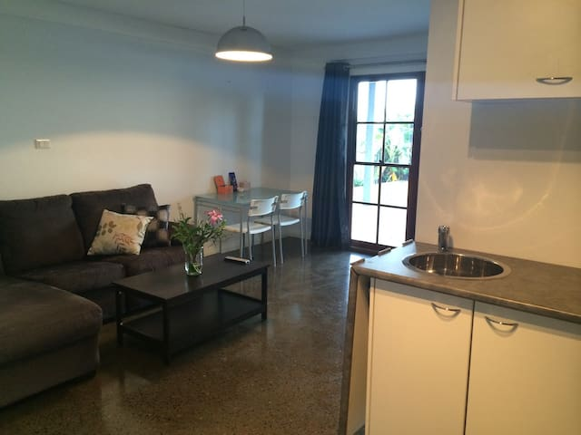 All u need-10min to city&beach! - Mayfield - Wohnung
