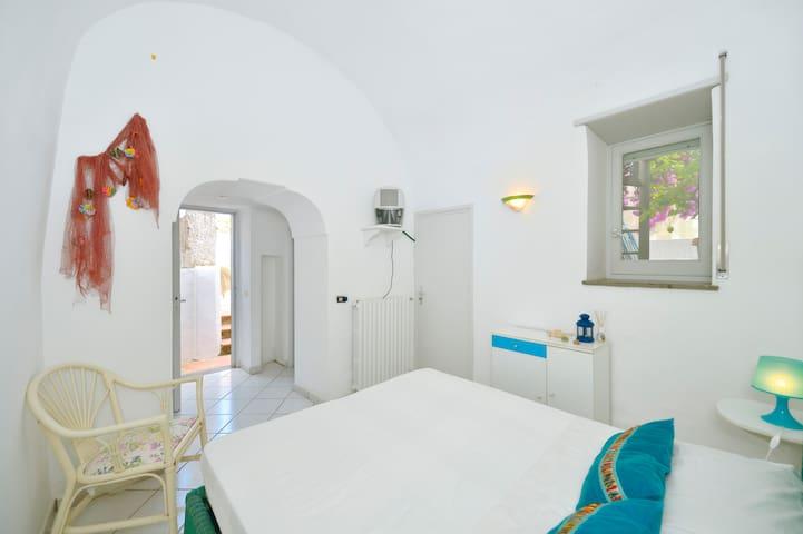 Amazing Studio Flat Anacapri center - Anacapri - Flat