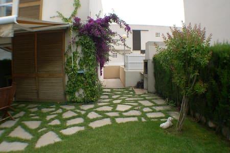 Casa chula muy cerca de la playa  - Francàs