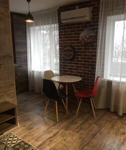 Апартаменты на Дзержинского 71