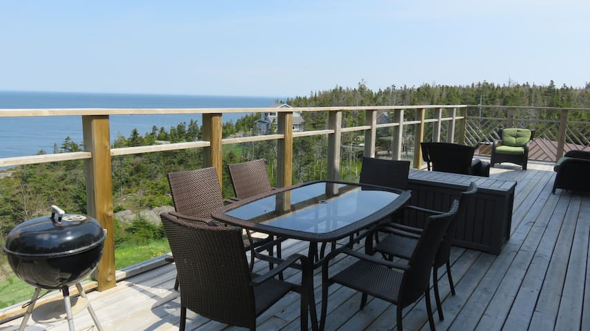 Lovely Oceanfront In-law Suite Halifax