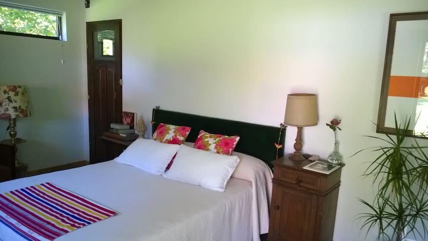 Un lugar con encanto - San Miguel de Ucio - Bed & Breakfast