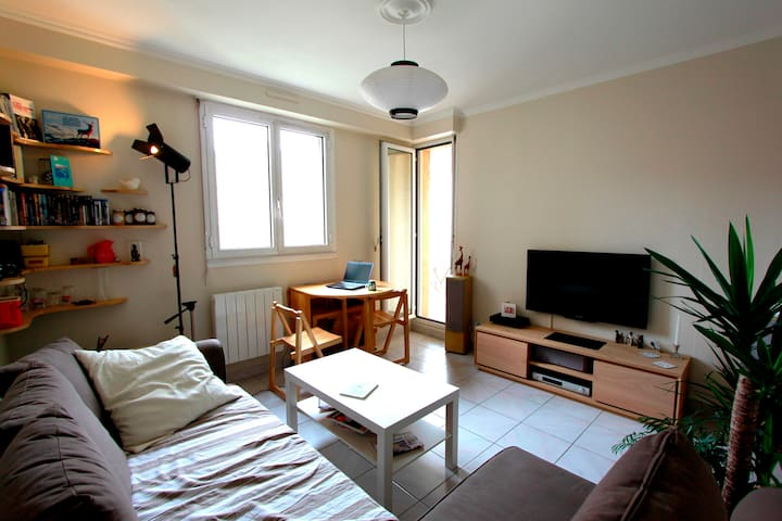 Cosy Room Paris/Montrouge