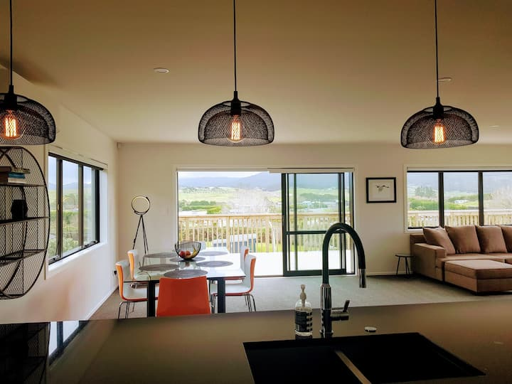Private room(s) in sunny Mangawhai Heads