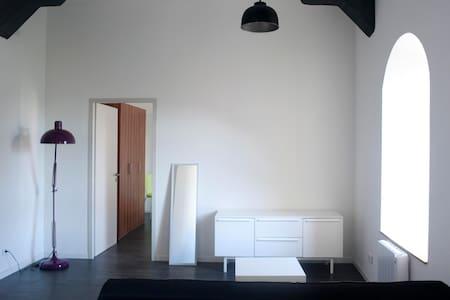 Loft lumineux - Belfort
