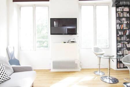 Beau Studio Paris Latin centre