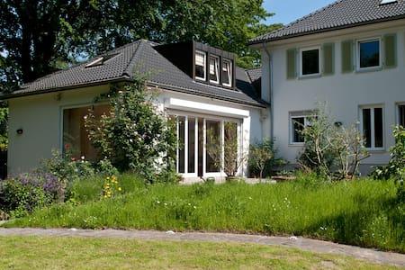 Sternguckerzimmer - Mülheim