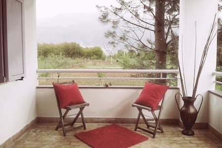 B&B-room from 1 to 5 people - Pratola Peligna