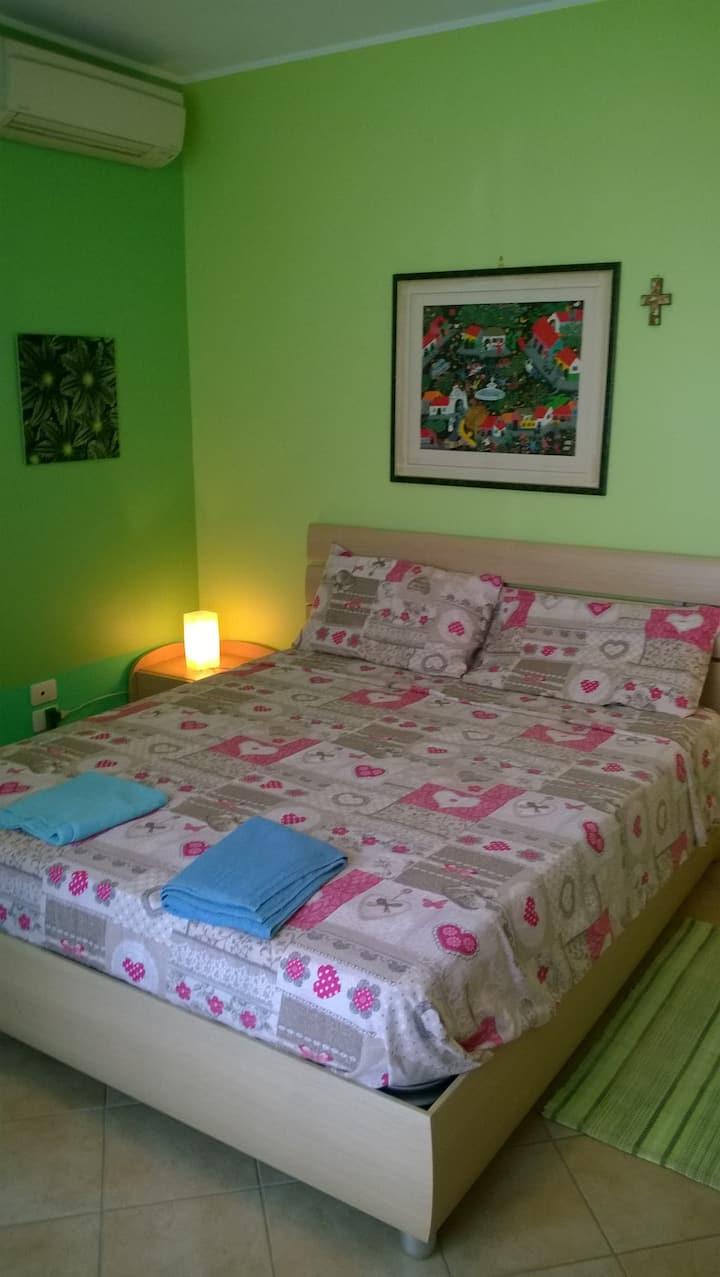 """""""Antico Borgo Marina di Riposto Rooms"""""""
