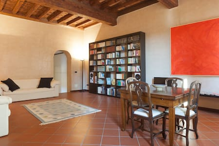 Casa Gabriele - best of Mantova - Mantua