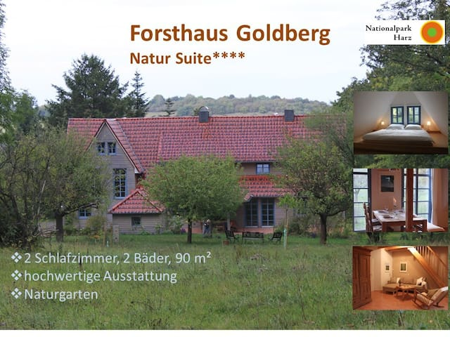 Forsthaus Goldberg ****