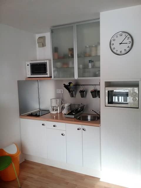 Appartement Artouste - Lac de Fabrèges