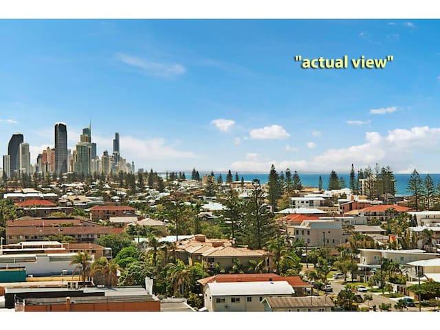 Magic Mountain Resort, Ocean & Mountain Views - Miami - Apartmen