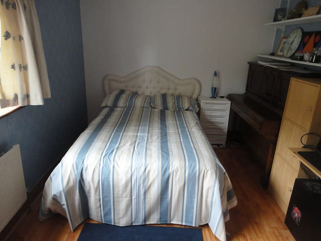 Bluebell - Mountshannon - Bed & Breakfast