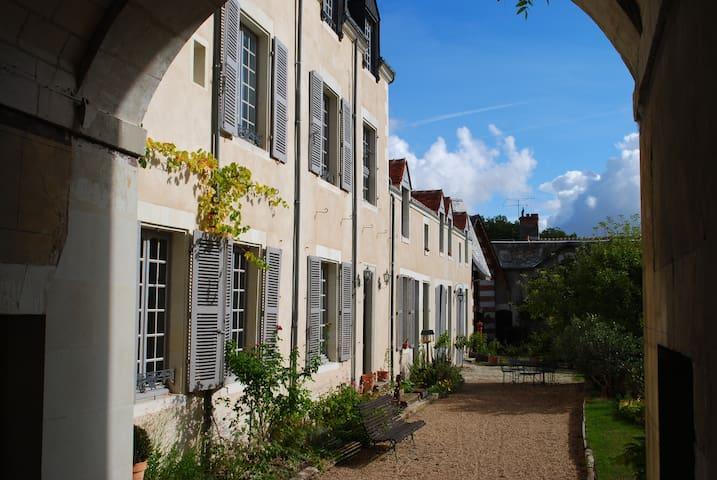 Hôtel particulier le Ragois de Bretonvilliers