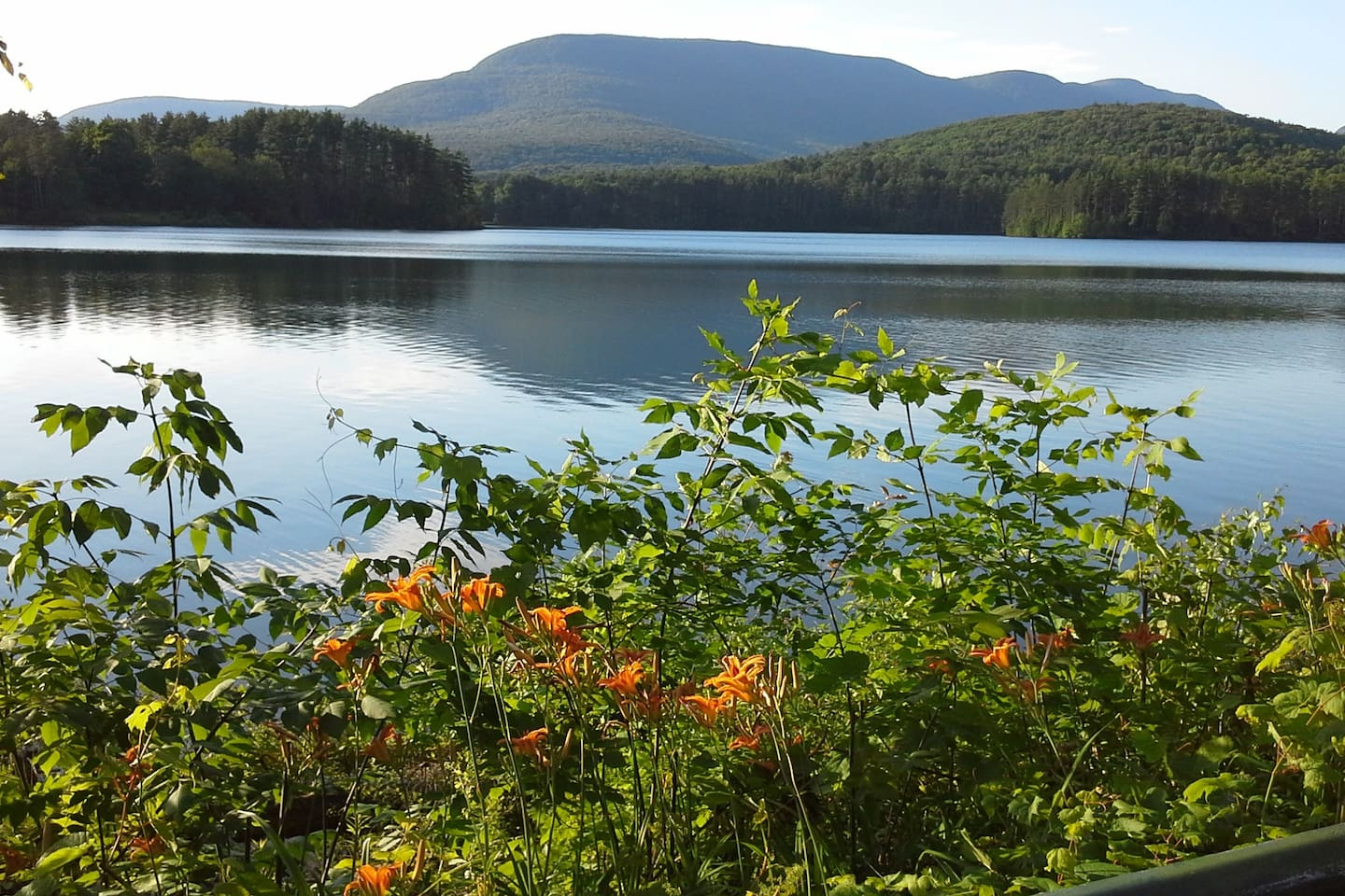 """""""Cooper Lake"""" Fantastic scenery & walking trail. a ten minute drive from our house"""