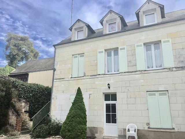 Confortable et moderne entre Chenonceau et Beauval