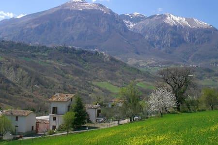 Villa Maieletta - classic Abruzzo - Palombaro - 아파트