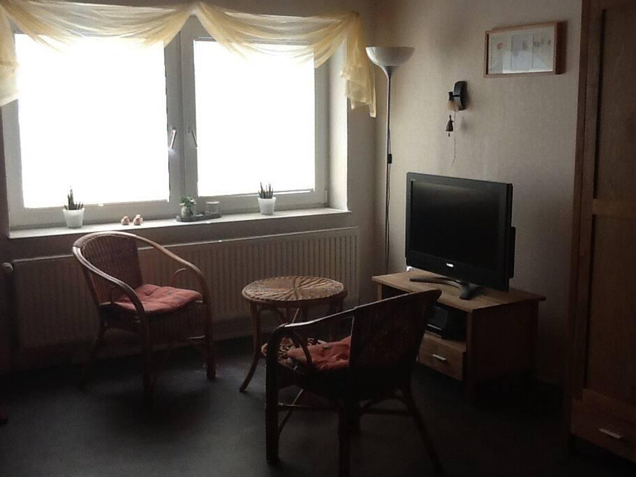 appartement direkt am nordseedeich wohnungen zur miete in nordstrand schleswig holstein. Black Bedroom Furniture Sets. Home Design Ideas