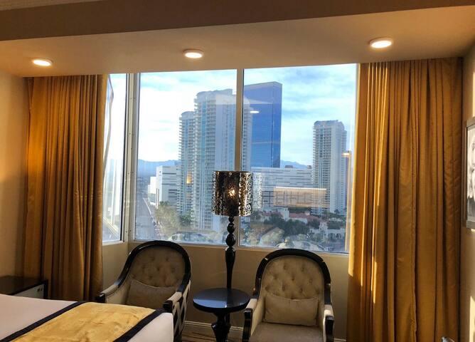 Westgate Resort Suite