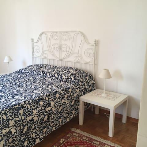 Casa di Ely a Saronno tra Milano e Malpensa