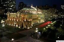 Teatro municipal - 3 Minutos