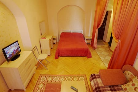 Lovely flat in the center of Lvov