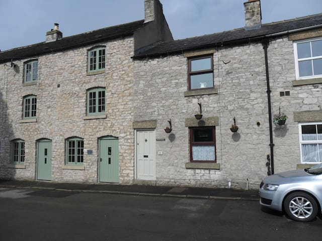 Lavender Cottage Tideswell, Buxton - Tideswell