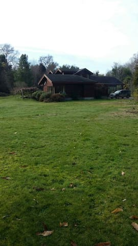 A Farm in the south - Valdivia - Bed & Breakfast