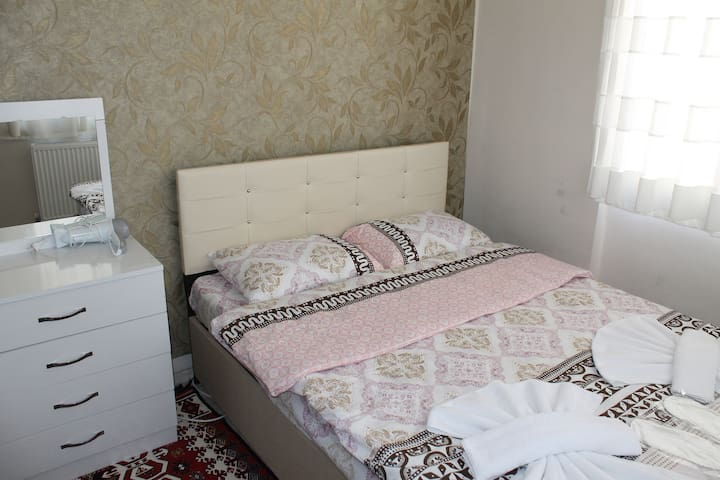 Istanbul City House 1 Room 9, Old Town Istanbul