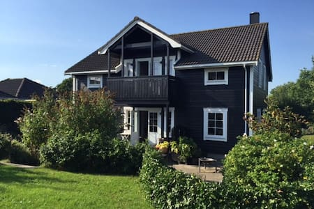 ORGANICA Bed and Breakfast. 20 min. til Aarhus C. - Malling - Bed & Breakfast