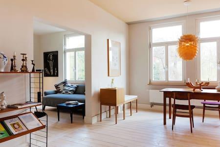 Design Apartment2! Ein 100qm-Traum - Weimar - Lejlighed