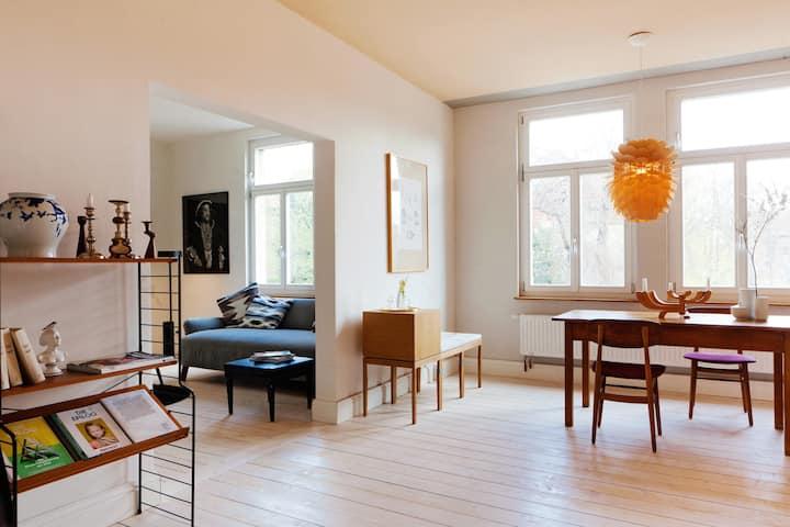 Design Apartment2! Ein 100qm-Traum