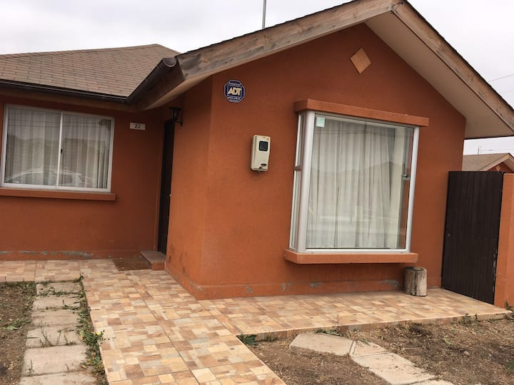 Arriendo Casa de Veraneo En La Serena