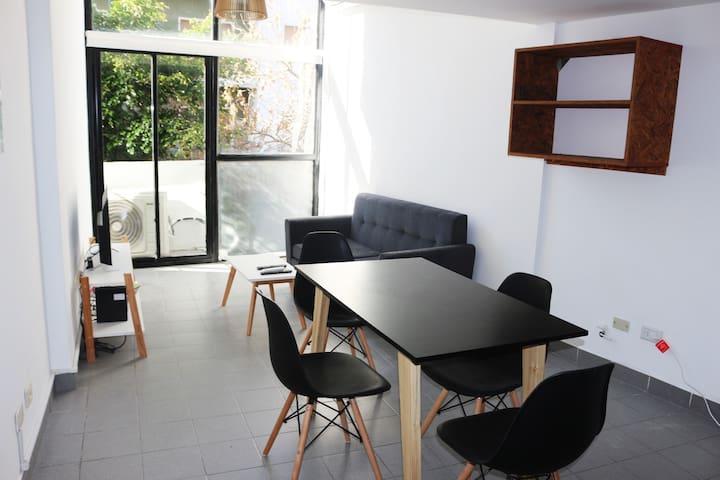 Duplex en Palermo Soho con excelente ubicación.