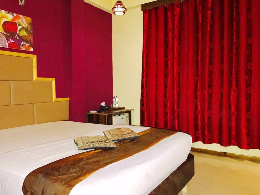 Budget family suites maldives bed breakfast zur for The family room hulhumale