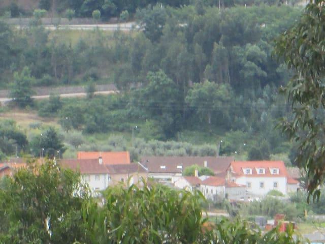 9Arches - 20km from Coimbra - Vila Nova de Poiares - Venda Nova - Casa particular
