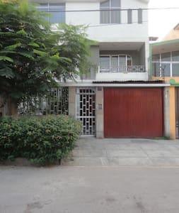 Hospitable home - Ház