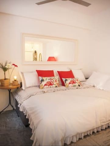Lovely Apartment, Sublime Terrace! - Lisboa - Apartment