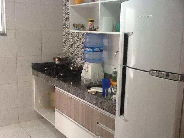Casa completa - Fortaleza - House