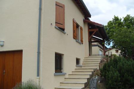 Comme à la maison - Saint-Jean-Bonnefonds - Talo