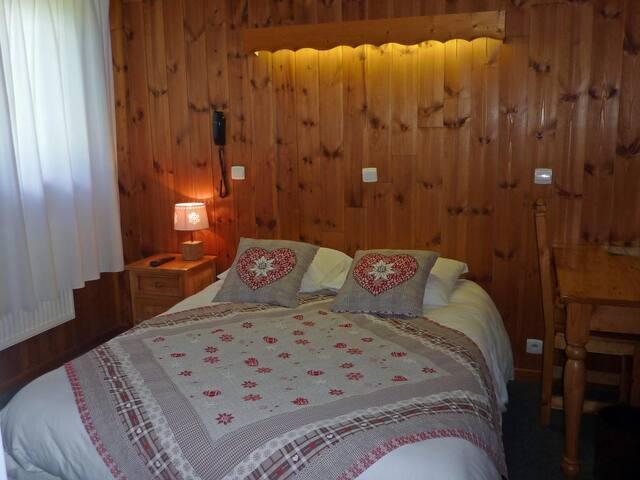 Hôtel les Catrems - Orcières - Boetiekhotel