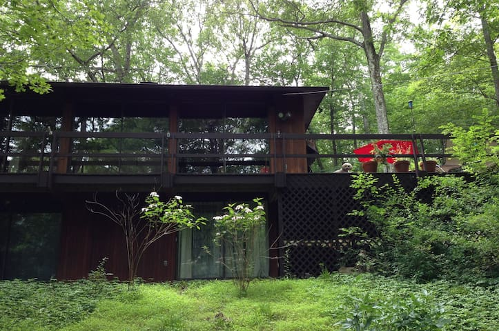 Cold Spring Weekend Hideaway by the lake - Cold Spring - House