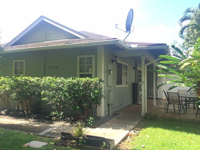 Cozy Home for your Hawaiian Vacations! - Ewa Beach
