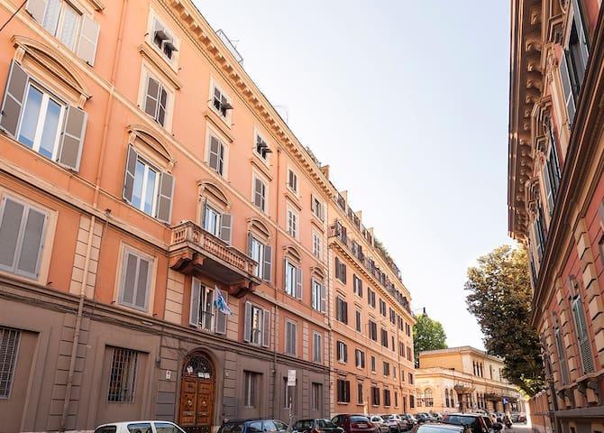 Gioia - Roma - Appartamento