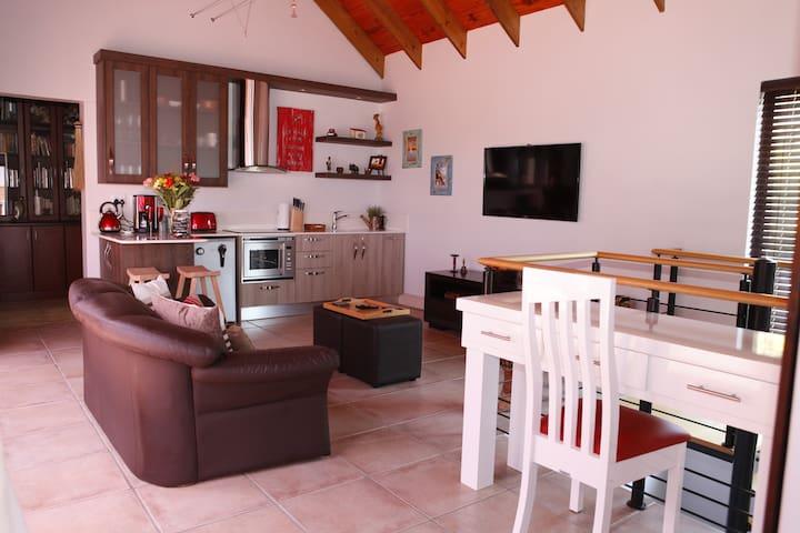 21 Jasmine - Cidade do Cabo - Apartamento