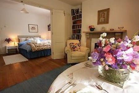 Monks Withecombe - Chagford - Bed & Breakfast