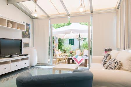 Villa a 50mt beach Ispica-Pozzallo + BEACH BAR - ปอซซัลโล - วิลล่า