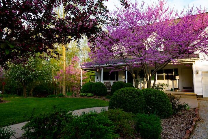 WoodField Hills Inn - Grandma's Suite